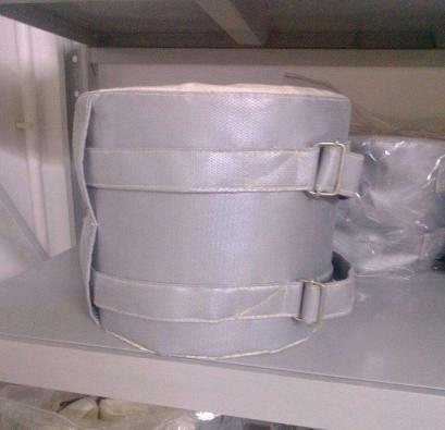 注塑机保温罩