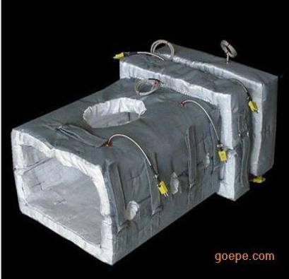 电加热保温罩